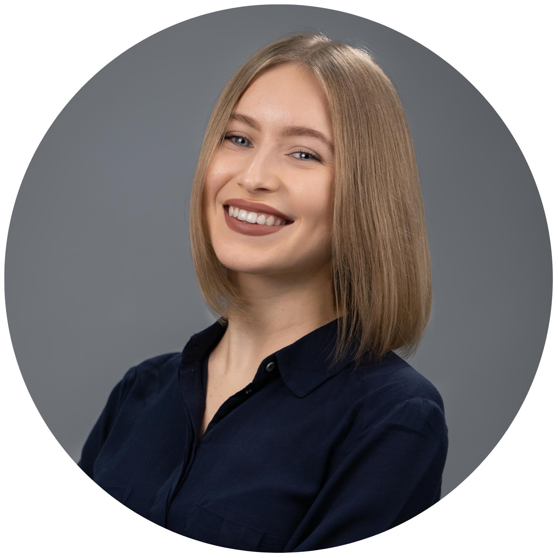 Brand Director Emilija Banytė