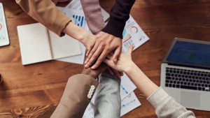 DSIF_Pandemic Edition: Tips on Keeping Your Start-up Team Motivated
