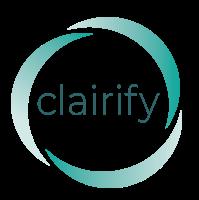 Clairify logo