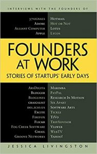 Founders at Work_Book