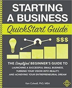 Starting a Business_Book