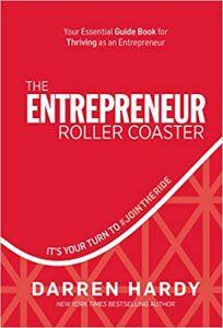 The Entrepreneur Roller Coaster_Book