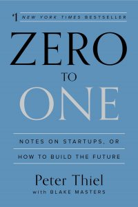 Zero to One_Book
